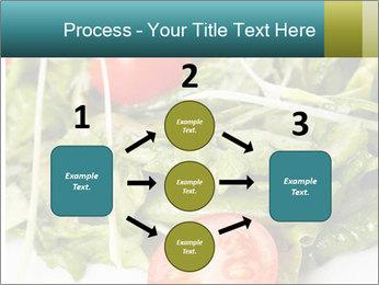 Summer salad PowerPoint Templates - Slide 92