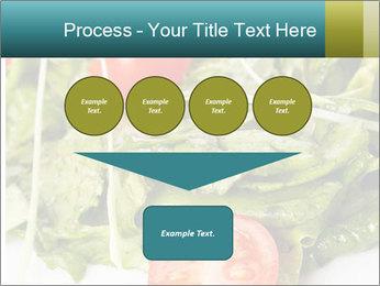 Summer salad PowerPoint Templates - Slide 93