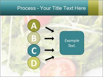 Summer salad PowerPoint Templates - Slide 94