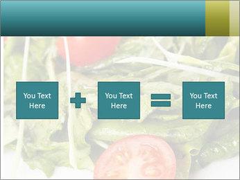 Summer salad PowerPoint Templates - Slide 95