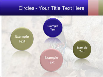 Rock climber PowerPoint Templates - Slide 77