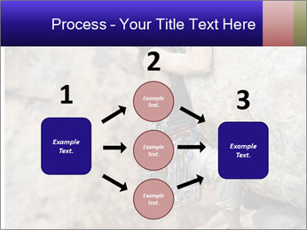 Rock climber PowerPoint Templates - Slide 92