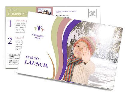 0000088553 Postcard Template