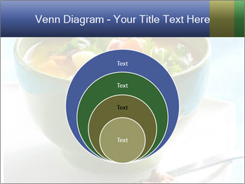 Fresh vegetable soup PowerPoint Template - Slide 34