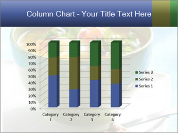 Fresh vegetable soup PowerPoint Template - Slide 50