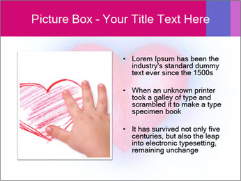 Heart isolated PowerPoint Templates - Slide 13