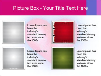 Heart isolated PowerPoint Templates - Slide 14