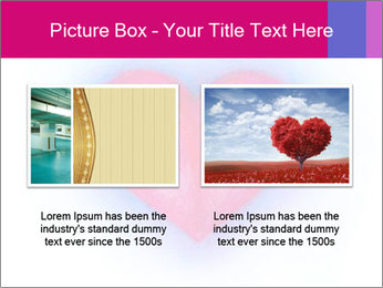 Heart isolated PowerPoint Templates - Slide 18
