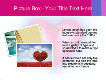 Heart isolated PowerPoint Templates - Slide 20