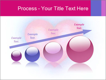 Heart isolated PowerPoint Templates - Slide 87