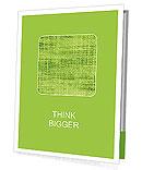 0000088559 Presentation Folder