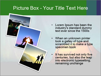 Polar Lights PowerPoint Templates - Slide 17
