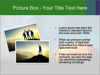 Polar Lights PowerPoint Templates - Slide 20