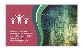 0000088563 Business Card Template