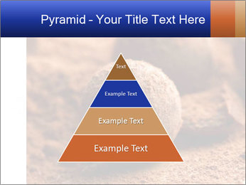 Chocolate truffle PowerPoint Template - Slide 30