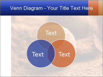 Chocolate truffle PowerPoint Template - Slide 33