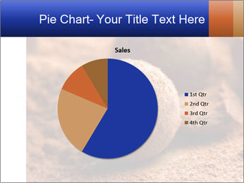Chocolate truffle PowerPoint Template - Slide 36