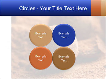 Chocolate truffle PowerPoint Template - Slide 38