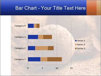 Chocolate truffle PowerPoint Template - Slide 52