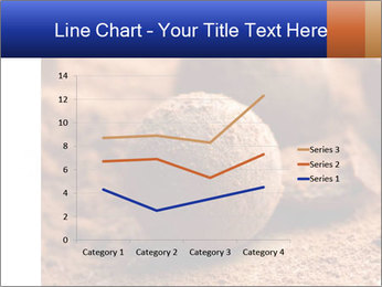 Chocolate truffle PowerPoint Template - Slide 54