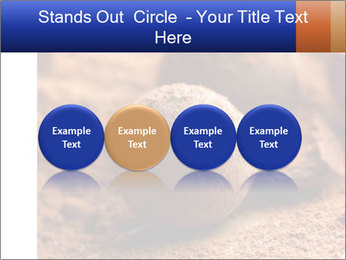 Chocolate truffle PowerPoint Template - Slide 76