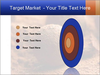 Chocolate truffle PowerPoint Template - Slide 84