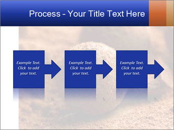 Chocolate truffle PowerPoint Template - Slide 88