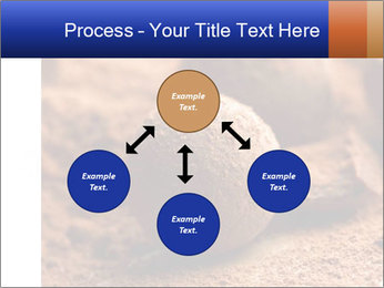 Chocolate truffle PowerPoint Template - Slide 91