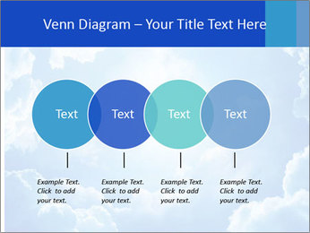 The divine sky PowerPoint Template - Slide 32