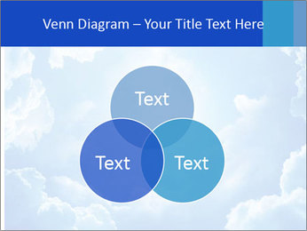 The divine sky PowerPoint Template - Slide 33
