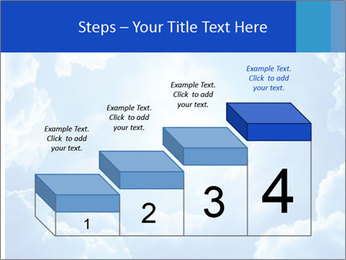 The divine sky PowerPoint Templates - Slide 64
