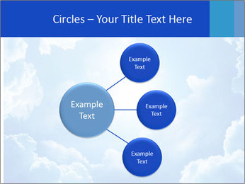 The divine sky PowerPoint Templates - Slide 79