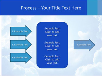 The divine sky PowerPoint Templates - Slide 85