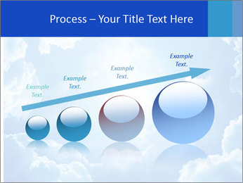The divine sky PowerPoint Template - Slide 87