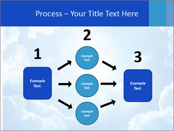 The divine sky PowerPoint Templates - Slide 92