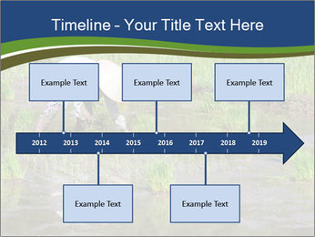 Rice Planting PowerPoint Templates - Slide 28