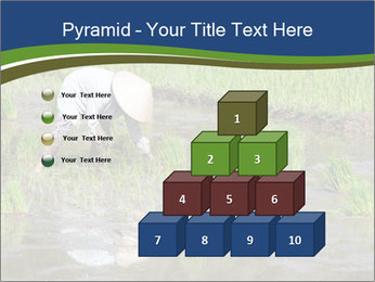 Rice Planting PowerPoint Templates - Slide 31