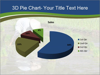 Rice Planting PowerPoint Templates - Slide 35