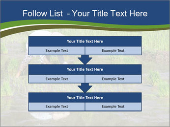 Rice Planting PowerPoint Templates - Slide 60