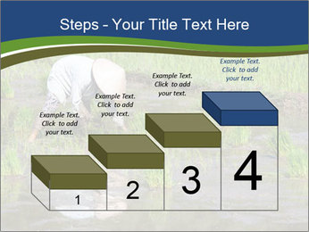 Rice Planting PowerPoint Templates - Slide 64