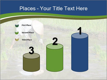 Rice Planting PowerPoint Templates - Slide 65