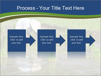 Rice Planting PowerPoint Templates - Slide 88
