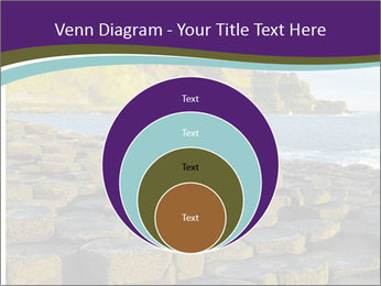 Giant's Causeway,Northern Ireland PowerPoint Templates - Slide 34