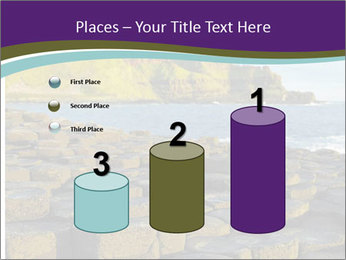 Giant's Causeway,Northern Ireland PowerPoint Templates - Slide 65