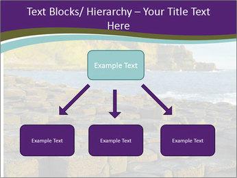 Giant's Causeway,Northern Ireland PowerPoint Template - Slide 69