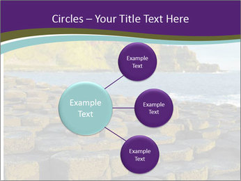 Giant's Causeway,Northern Ireland PowerPoint Templates - Slide 79