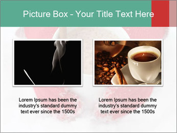 Hands in the cold PowerPoint Template - Slide 18