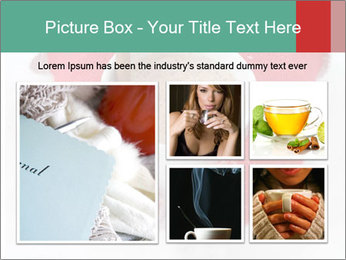 Hands in the cold PowerPoint Template - Slide 19