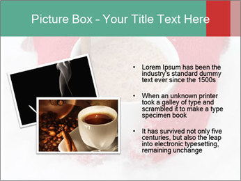Hands in the cold PowerPoint Template - Slide 20