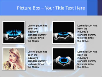 Gas PowerPoint Templates - Slide 14